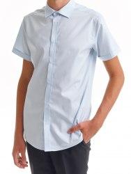 Сорочка верхняя для мальчиков Ozornik 185022И