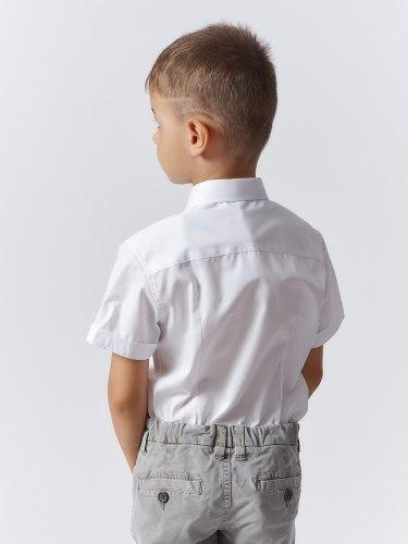 Сорочка верхняя для мальчиков Ozornik 183021И