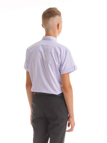 Сорочка верхняя для мальчиков Озорник 931034И