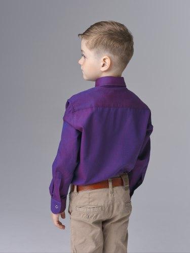 Сорочка верхняя для мальчиков Озорник 1535052И