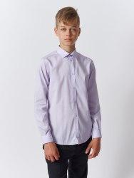 Сорочка верхняя для мальчиков Ozornik 165022И
