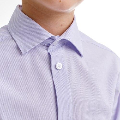 Сорочка верхняя для мальчиков Ozornik 166013И