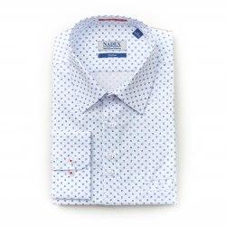 Сорочка верхняя мужская Nadex Men's Shirts Collection 292025И