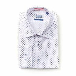 Сорочка верхняя мужская Nadex Men's Shirts Collection 311015И