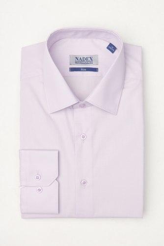 Сорочка верхняя мужская Nadex Men's Shirts Collection 317022И