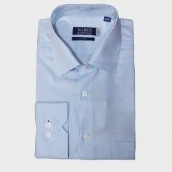 Сорочка верхняя для мальчиков Premium Nadex 328012И