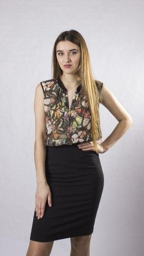 Блузка Nadex for women 521015И
