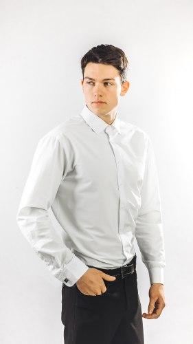Мужская сорочка Надэкс 611012И