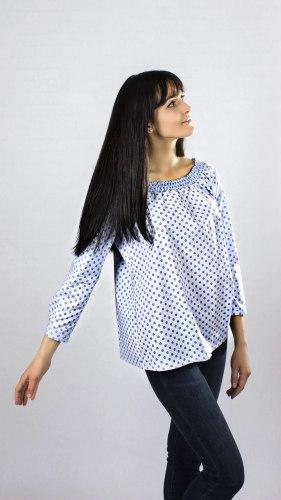Блузка Nadex for women 804015И