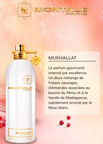Montale Paris Mukhalat