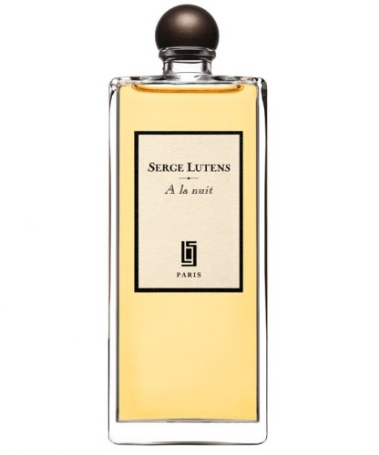 Serge Lutens A La Nuit