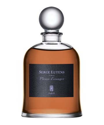Fleurs d'Oranger Serge Lutens