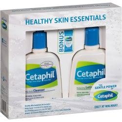 Cetaphil набор по уходу за кожей лица