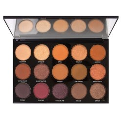 New! Morphe 15N Limited-Edition Holiday Collection