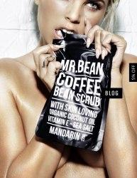 Mr. Bean Coffee Scrub