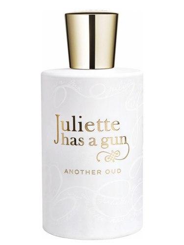 Another Oud Juliette Has A Gun
