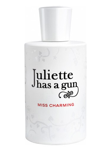 Miss Charming Juliette Has A Gun