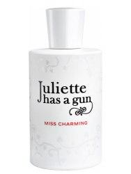 Miss Charming Juliette Has A Gun