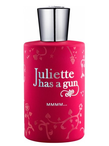 Mmmm... Juliette Has A Gun