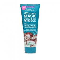 Freeman Feeling Beautiful Facial Anti-Stress Mask Dead Sea Minerals