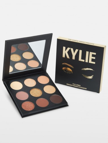 Kylie Kyshadow The Sorta Sweet Palette