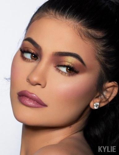 Kylie Kyshadow The Sorta Sweet Palette