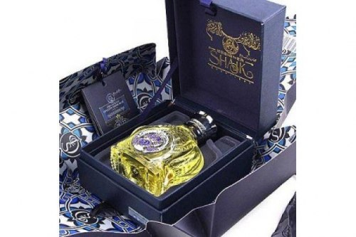 Shaik Opulent №77 Blue Edition For Men