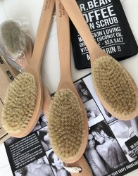 Australian Body Brush щетка для массажа