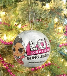 LOL Surprise Bling Series with 7 Surprises, Multicolor 4 ДЕКОДЕР
