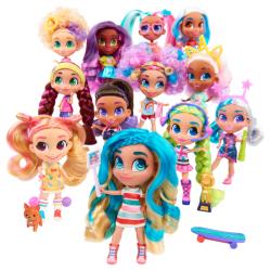 Hairdorables Surprise кукла 1 серия