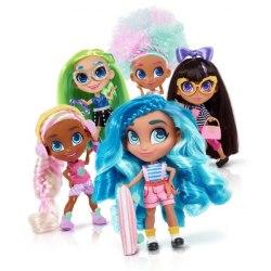 Hairdorables Surprise Кукла 2 серия