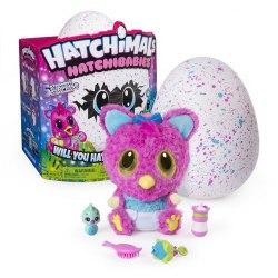 Hatchimals HatchiBabies Hatchy-малыш интерактивный питомец, вылупляющийся из яйца