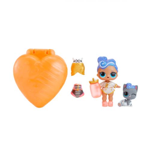 LOL Bubbly Surprise (Orange) New!