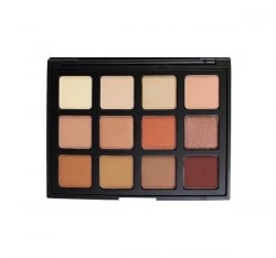 Morphe 12NB -Natural Beauty