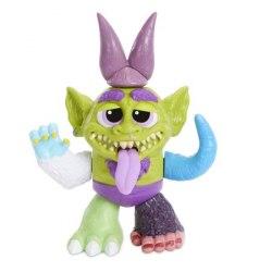 Crate Creatures Surprise Kaboom Box Gobbie Mix N Match Creature Figurine, Multicolor