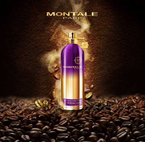 Montale Ristretto Intense Cafe NEW