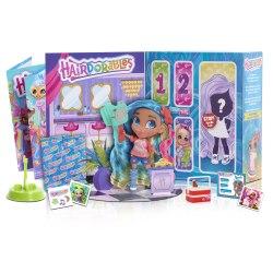 Hairdorables Surprise кукла 3 серия