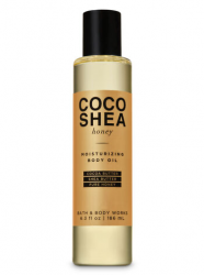Bath & Body Works COCOSHEA HONEY