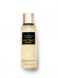 Victoria's Secret COCONUT PASSION SHIMMER Shimmer Fragrance Mist