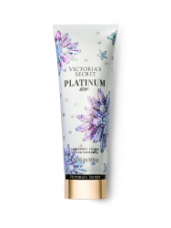 Victoria's Secret PLATINUM ICE Winter Dazzle Fragrance Lotions