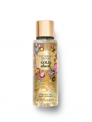 Victoria's Secret Gold Struck Winter Dazzle Fragrance Mists