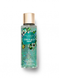 Victoria's Secret Emerald Crush Winter Dazzle Fragrance Mists