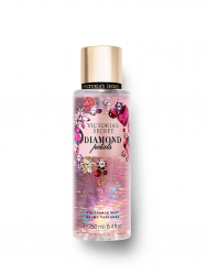Victoria's Secret Diamond Petals Winter Dazzle Fragrance Mists