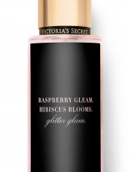Victoria's Secret Diamond Petals Winter Dazzle Fragrance Mists