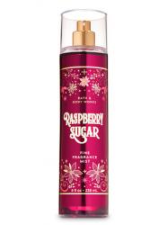 Bath & Body Works Raspberry Sugar