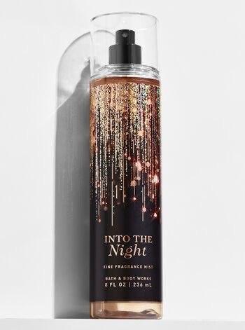 Bath & Body Works Into The Night