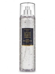 Bath & Body Works Little Black Party Dress