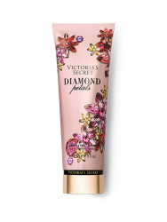 Victoria's Secret Diamond Petals Winter Dazzle Fragrance Lotions