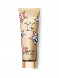 Victoria's Secret GOLD STRUCK Winter Dazzle Fragrance Lotions