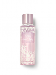 Victoria's Secret VELVET PETALS FROSTED Fragrance Mists